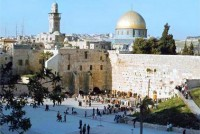 """Escritor afirma que negar a Israel como povo de Deus é """"rejeitar o próprio alicerce do Cristianismo"""". Leia na íntegra"""