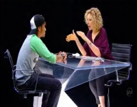 Em entrevista a Marília Gabriela, Neymar afirma que continua ajudando a igreja com seu dízimo