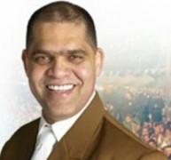 Internautas acreditam que gravação de diálogos eróticos do pastor Marcos Pereira divulgada pela Polícia foi forjada