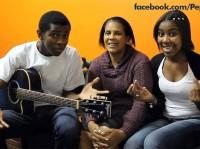 """""""Para nossa alegria"""": Família que virou hit na internet vai lançar música em parceria com a Pepsi"""