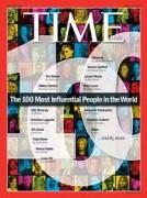 Lista dos 100 mais influentes da TIME 2012 revelada: os cristãos Tim Tebow e Jeremy Lin estão presentes