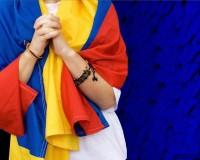 Juntos, evangélicos e católicos pedem paz na Colômbia