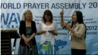 """Indonésia recebe cristãos de 60 países para a """"Assembleia Mundial de Oração 2012″"""