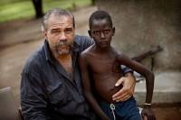 """""""Pastor Metralhadora"""": em entrevista, Sam Childers conta detalhes de sua conversão e do filme que retrata seu trabalho missionário"""