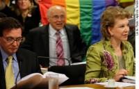 Senado aprova criminalização da homofobia no novo Código Penal