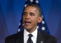 """Barack Obama se declara favorável ao casamento gay e argumenta dizendo que Jesus ensinou a """"amarmos uns aos outros"""""""