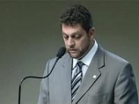 Ex-deputado evangélico que era procurado por suspeita de desviar verbas públicas, se entrega à Polícia