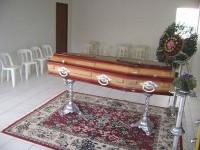 Pastor luterano se recusa a sepultar corpo de uma mulher de 74 anos por ela ser lésbica
