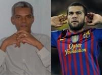 Pastor cria campanha para que os jogadores Daniel Alves e Messi realizem jogo beneficente contra a seca no nordeste