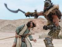 """Série bíblica """"Rei Davi"""" chega ao fim na Record aclamada pela critica e com ótimos índices de audiência"""
