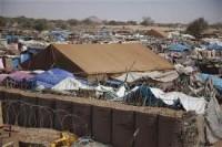 Conflito militar no Sudão que envolve cristãos força pastores a se refugiarem em campos