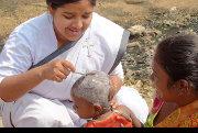 Ministério cristão leva ajuda e esperança às vítimas de hanseníase no sul da Índia