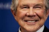 Pat Robertson diz que fé mórmon do adversário de Barack Obama é o menor dos problemas para a eleição presidencial