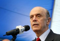 José Serra afirma que proibir manifestação de líderes religiosos durante eleição é autoritarismo
