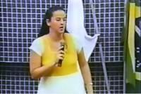 Site da igreja inclusiva Cidade de Refúgio vende DVDs de Lanna Holder com pregações e testemunhos de quando a pastora afirmava ter vencido o homossexualismo