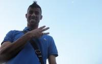 Evangélico, Léo Moura do Flamengo conta que já teve visões de jogadas antes de entrar em campo