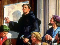 Igreja digitaliza livro de Martinho Lutero considerado importante na teologia da reforma protestante e disponibiliza a fiéis