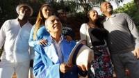 Famoso sambista da Portela se converte evangélico e afirma que pretende evangelizar Zeca Pagodinho