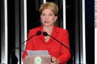 Marta Suplicy voltará a apresentar polêmica versão original do PL 122 para nova discussão no Senado