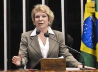 Internautas afirmam que senadora Marta Suplicy cancelou audiência pública do PL122 por temer debate com pastor Silas Malafaia