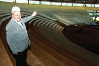 Construção de templo da Assembleia de Deus, que será o segundo maior do Brasil, já consumiu mais de R$ 10 milhões
