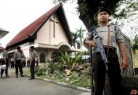 Autoridades ameaçam demolir igrejas na Indonésia