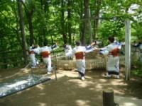 Japoneses afirmam que Jesus sobreviveu à crucificação e viveu até os 106 anos no Japão