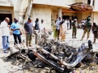 Missionários da Christian Aid são alvo de ataques de terroristas islâmicos na Nigéria