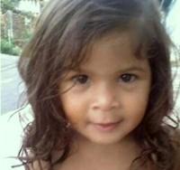 Polícia consegue novas informações sobre o caso da menina Brenda, desaparecida durante evento da Igreja Deus é Amor