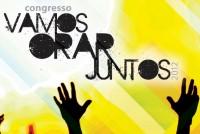 Ministério Portas Abertas anuncia terceira edição do Congresso Vamos Orar Juntos
