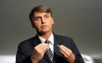 """Polêmico deputado Jair Bolsonaro afirma: """"Evangélicos não vão votar no pai do kit gay"""""""