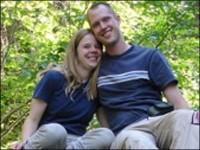 Jovem casal de missionários morre em trágico acidente de avião na África