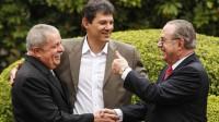 Valdemiro Santiago deve apoiar criador do kit-gay, Fernando Haddad, para prefeito de São Paulo