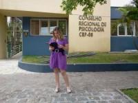 """OAB-PR emite parecer sobre ação do Conselho de Psicologia contra Marisa Lobo, e classifica ação como """"descabida"""" e """"inconstitucional"""". Leia na íntegra"""
