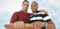 Pastores gays da Igreja Cristã Contemporânea anunciam cerimônia religiosa de seu casamento