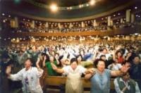 População evangélica cresce na Coreia do Sul e pode se tornar maioria no país em poucos anos