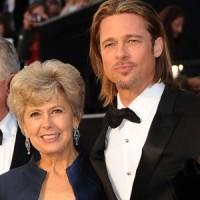 Mãe do ator Brad Pitt critica o presidente Obama por ele ser a favor do casamento gay