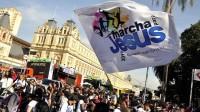 Marcha para Jesus 2012 em São Paulo, confira tudo o que aconteceu: Veja fotos, vídeos, relatos e opiniões sobre o evento