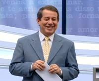 """Missionário R.R. Soares fica em 54º lugar na lista do concurso """"O Maior Brasileiro de Todos os Tempos"""""""