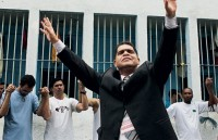 Pastor Marcos Pereira recebe título de Benemérito no Rio de Janeiro, por causa de trabalho em penitenciárias