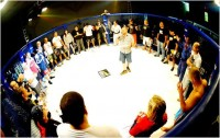 """Ultimate Reborn Fight: Igreja Renascer promove evento com lutas de MMA; """"Estratégia de evangelismo"""", diz apóstolo Estevam Hernandes"""
