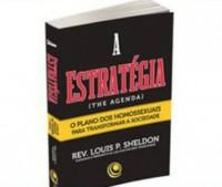 ABGLT solicita ao Ministério Público a proibição da venda de livro cristão sobre suposto plano de ativistas gays para dominar a sociedade