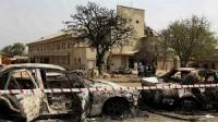 """Radicais islâmicos matam mais de 100 cristão na Nigéria no fim de semana e afirmam: """"Os cristãos não voltarão a saber o que é paz"""""""