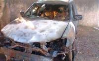Carro encontrado pegando fogo com R$ 100 mil escondido no capô era de pastor da Igreja Universal