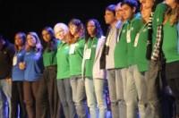 Voluntários da Junta de Missões Mundiais viajam para trabalho missionário nas Olimpíadas de Londres