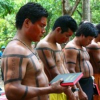 Igreja Evangélica Indígena completa 100 anos de existência