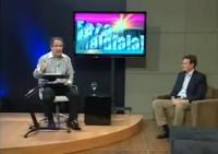 """Fala Malafaia: ministro Marcelo Crivella afirma ao pastor Silas Malafaia que """"ética evangélica é importante para a sociedade"""". Assista na íntegra"""