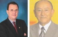 Os pastores Samuel Câmara e José Wellington vão disputar novamente a presidência da CGADB, Convenção das Assembleias de Deus