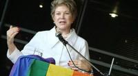 Está pronto para votação projeto da senadora Marta Suplicy que inclui união civil de casal homossexual no Código Civil
