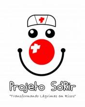 Projeto SóRir: voluntários promovem brincadeiras para crianças em hospitais